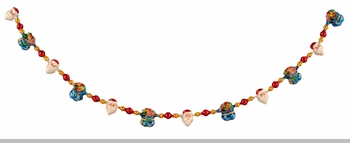 Christopher Radko Santas Goodies Garland